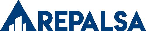 REPALSA-Otro sitio realizado con WordPress
