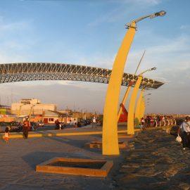 Boulevard – Chimbote
