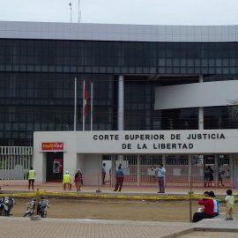 Corte Superior de Justicia – Trujillo