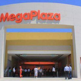 Mega Plaza – Chimbote