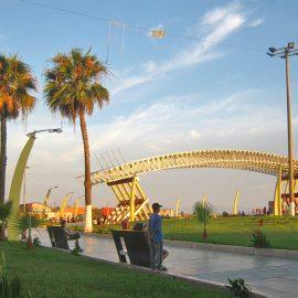 Plaza Grau – Chimbote