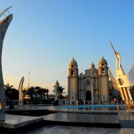 Plaza de armas – Nuevo Chimbote