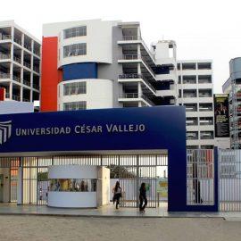 UCV – Trujillo